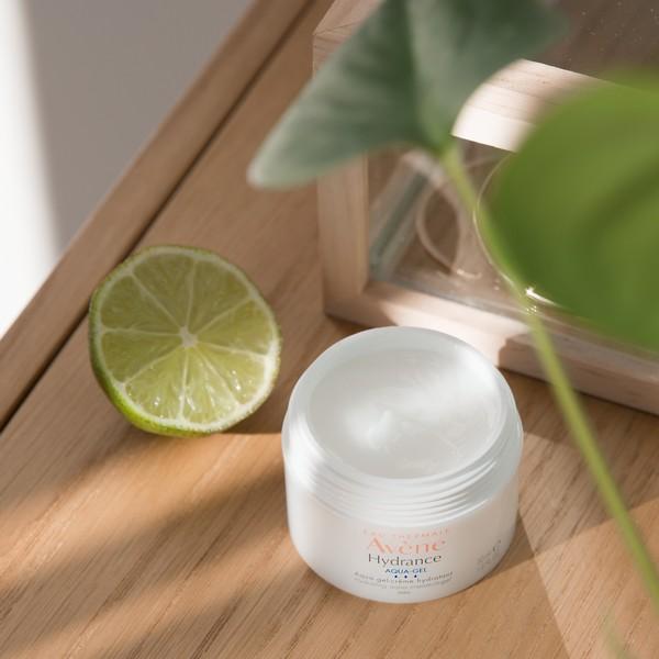 AFTER_summer // vodeni gel ima moć dugotrajne hidratacije – dovodi kožu u red